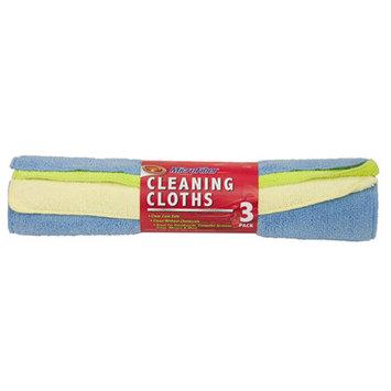 DetailiN Gear-Clean Rite-Tiger Accessories 3502 Microfiber Waffle Drying Towel
