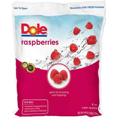 Dole® Raspberries