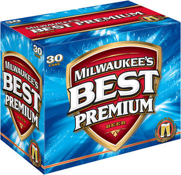 Milwaukee's Best Best Chest 12 Oz Beer 30 Pk Cans