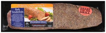 Prairie Fresh Prime® Peppercorn Garlic Pork Loin