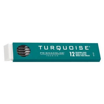 Sanford Prismacolor E2375-2H 2mm Turquoise Lead 2H