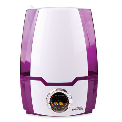 Air Innovations Digital Ultrasonic Humidifier with Digital Display