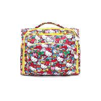 Ju Ju Be Hello Kitty Convertible Messenger Diaper Bag