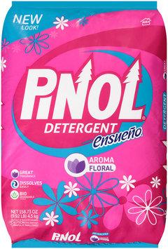 Pinol® Floral Aroma Powder Laundry Detergent 158.73 oz. Bag