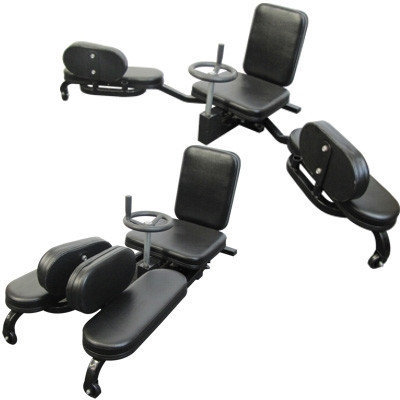 Valor Athletics Valor Fitness CA-27 Leg Stretch Machine