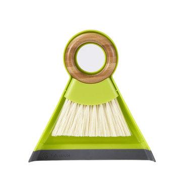 Full Circle Tiny Team Brush & Dustpan