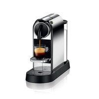 Nespresso Citiz Espresso Maker Color: Chrome