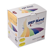 Power Systems 85115 50Yd Rep Band Flat Band - Extra Light