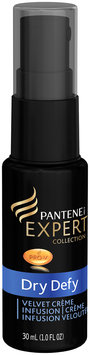 Pantene Pro-V Expert Collection Dry Defy Velvet Creme Infusion
