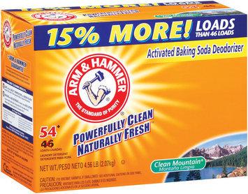 ARM & HAMMER™ Powder Clean Mountain Laundry Detergent