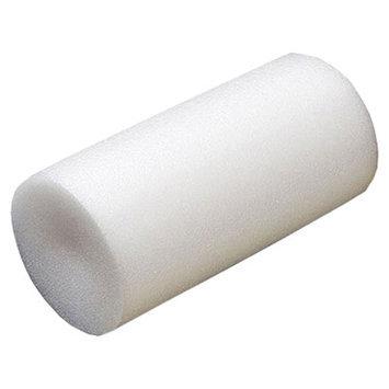J/Fit White Foam Roller- 12