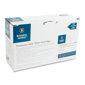 Business Source 38664 Toner Cartridge 10000 Page Yield Black