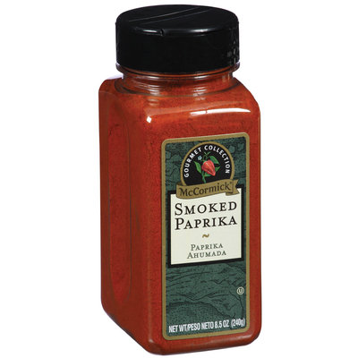 McCormick® Gourmet™ Smoked Paprika