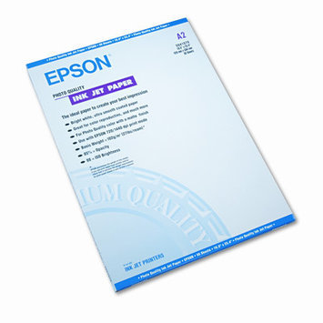 Epson Photo Quality Inkjet Paper