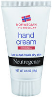 Neutrogena® Norwegian Formula® Original Hand Cream