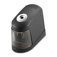 Alvin 02697 Stanley Battery Sharpener - Black