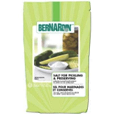 Bernardin Ltd. Pickling Salt