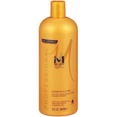Motions® Professional Nourish & Care Active Moisture Plus Conditioner 32 fl. oz. Bottle