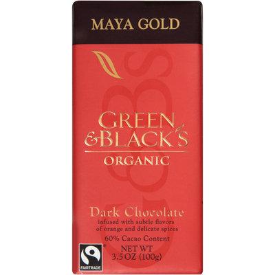 Green & Black's® Organic Maya Gold Dark Chocolate