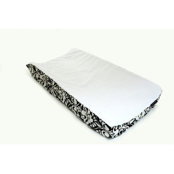Ah Goo Baby Changing Pad Cover Pattern: Audrey