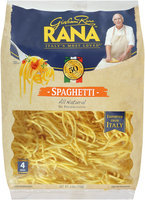 Rana™ All Natural Spaghetti 8.8 oz. Bag