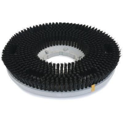 Carlisle Colortech Nylon .022 Stiff Rotary Brush Size: 20