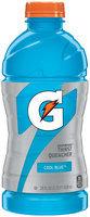 Gatorade® G Series® Perform Cool Blue™ Sports Drink, 28 fl. oz.