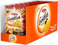 Pepperidge Farm® Goldfish® Xtreme Flavor Blasted Nacho Baked Snack Crackers