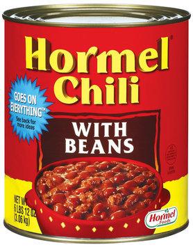 HORMEL W/Beans Chili