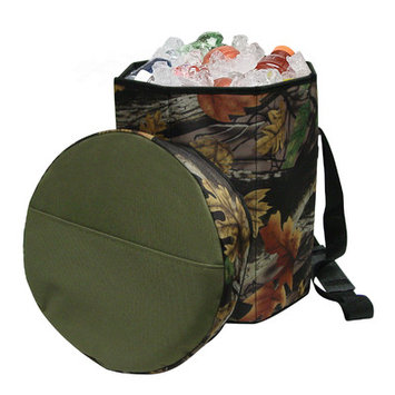 Goodhope Bags Camo Padded Cooler Seat
