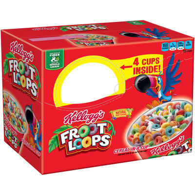 Kellogg's® Froot Loops® Cereal