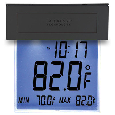 La Crosse Technology 306-605-TBP Outdoor Thermometers (306605TBP)