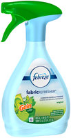 Febreze Fabric Refresher with Gain Original Scent Air Freshener (1 Count, 27 oz)