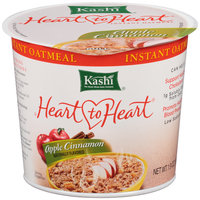 Kashi® Heart to Heart Apple Cinnamon Instant Oatmeal