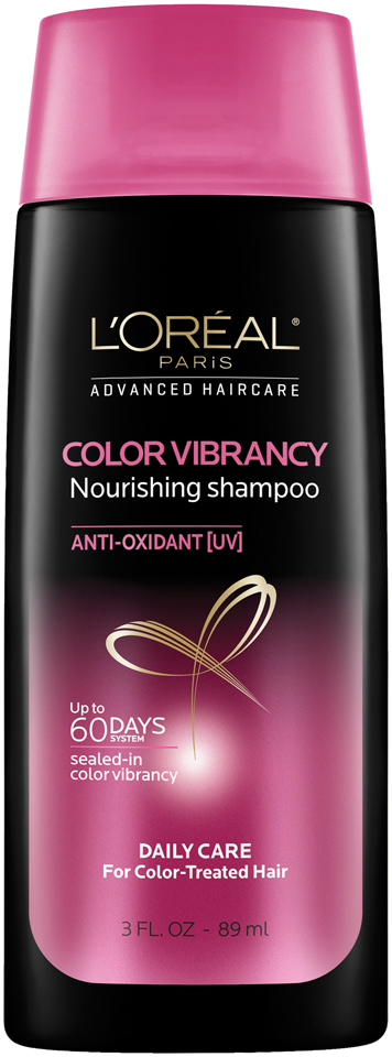 L'Oréal® Paris Advanced Haircare Color Vibrancy Shampoo