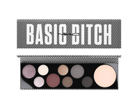 MAC Girls Basic Bitch Palette