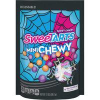 SWEETARTS Mini Chewy Halloween Candy 12 oz. Standup Bag