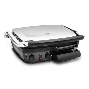 Caso Panini Non-stick Grill and Griddle