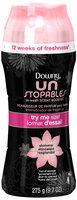 Downy® Unstopables Shimmer in Wash Scent Booster 9.7 oz. Plastic Jug