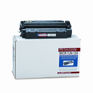 MicroMICR TJN-13A (HP Q2613A) Black MICR Toner Cartridge