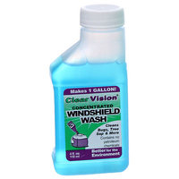 Kafko International Ltd 4 Oz ClearVision Concentrated Windshield Wash ACV04392
