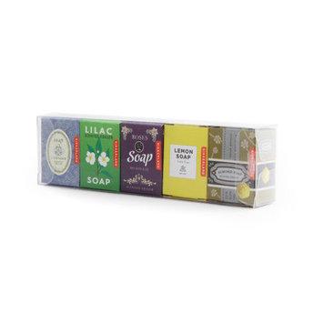 Kikkerland Soap Scented Erasers