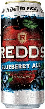 Redd's® Seasonal Ale