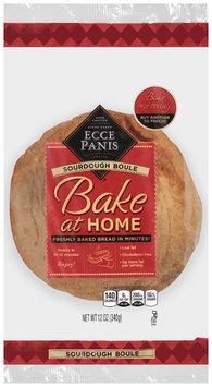 Ecce Panis® Bake at Home Sourdough Boule Bread 12 oz. Bag