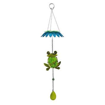 Evergreen Enterprises, Inc Frog Solar Mobile