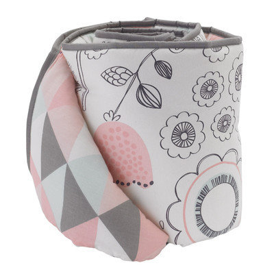 Lolli Living Sparrow Print Bumper