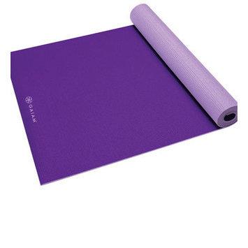 Gaiam America GAIAM Premium Plum Jam Yoga Mat