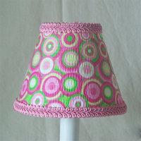Silly Bear Disco Diva Table Lamp Shade