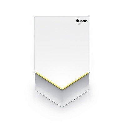 Dyson V Model AB 12 110-127 Volt Hand Dryer in White