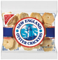 Nabisco New England Oyster 0.5 Oz Crackers 150 Ct Box
